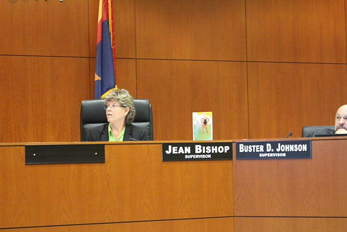 Supervisors approve $2 million for new animal shelter in Kingman
