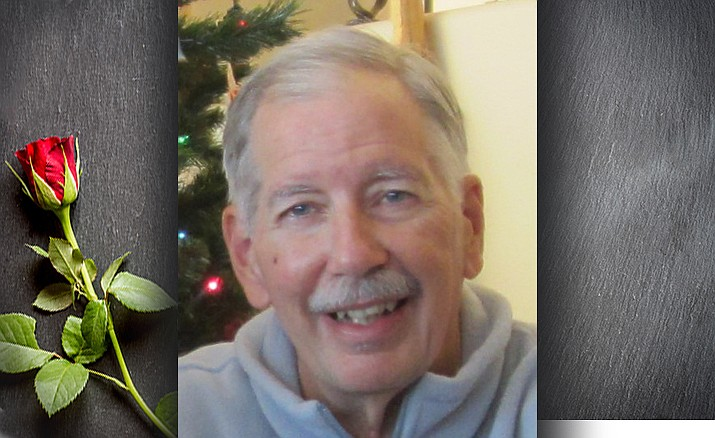 Richard Craig Schneider, 72, passed away on June 3, 2019, in Prescott, Arizona. He was born in Grand Rapids, Michigan, to Robert and Kathleen Schneider. (Courtesy)