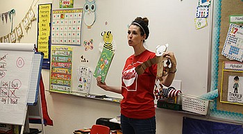 State expands teaching academy at universities, enrollment doubled photo