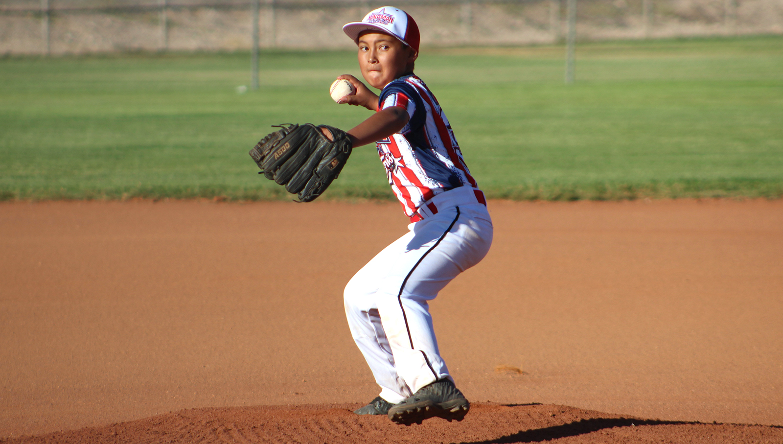 Little League: Kingman North 8-10 All Stars fall short against Lake Havasu City