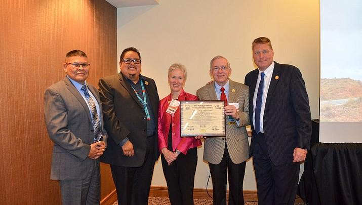 Speaker Damon: 'Light Up Navajo initiative impacts hundreds of Navajo children'