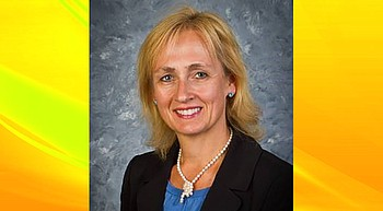Embry-Riddle has new chancellor; set to start Aug. 1 photo