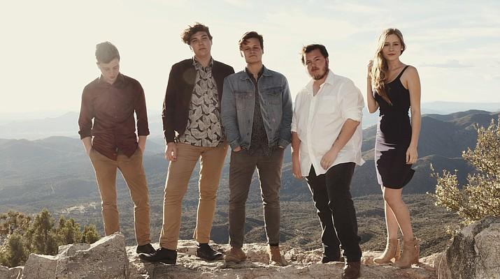Sugar & The Mint: Hometown band to headline Bluegrass Festival