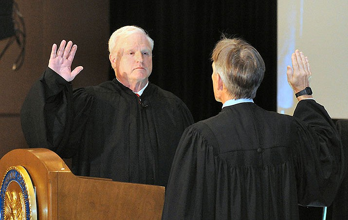 Brutinel: No major changes coming to high court | The Daily Courier