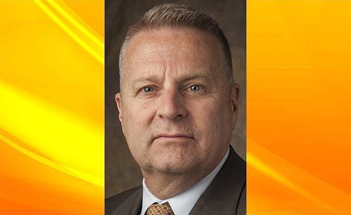 Prescott City Attorney Jon Paladini. (Courtesy)