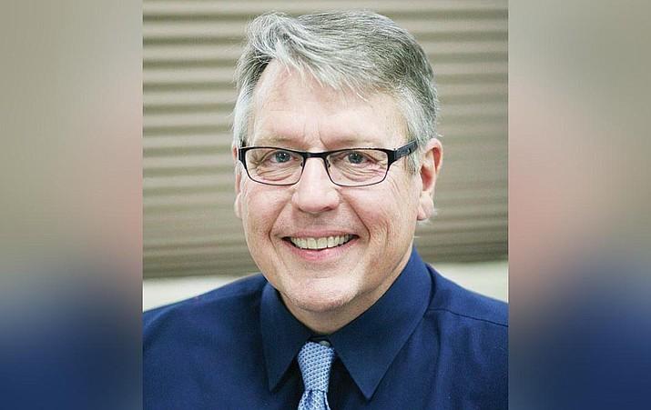 Cottonwood-Oak Creek Director of Business Services David Snyder. VVN/Bill Snyder