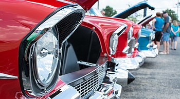 Local in Brief: Walmart car show set for June 29 in Prescott Valley to benefit Phoenix Children's Hospital photo