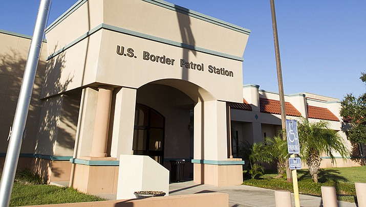 South Texas U.S. Border Patrol Station in 2013. U.S. Customs and Border Protection has told a Texas congresswoman Monday, June 24, that the agency is quickly removing children from the patrol station following reports that children locked inside were in a perilous situation. (Photo by Donna Burton/CBP photo)