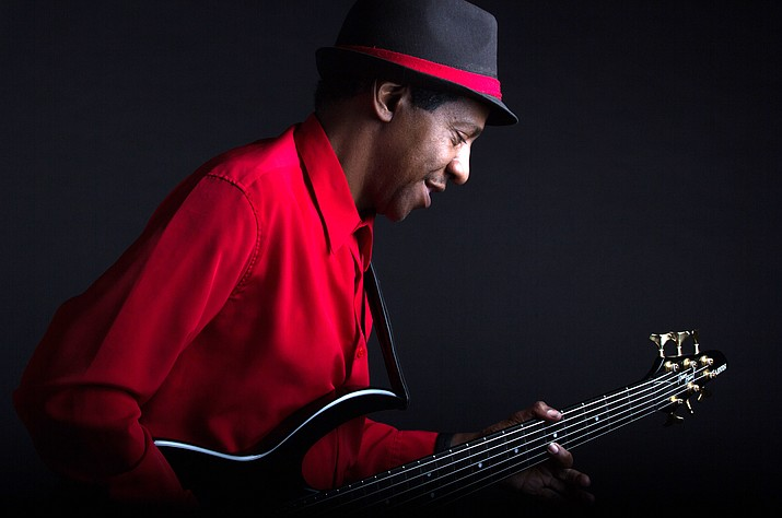 Veteran Los Angeles bassist and vocalist Eddie Reddick has recorded and performed with many artists such as Chaka Khan, Billy Cobham, Roy Ayers, Bill Withers, Wayne Henderson of The Jazz Crusaders, Bobby Lyle, Side Effect, The L A Boppers, The Dramatics, Jeff Kashiwa, Steve Oliver, and The Art Of Sax.