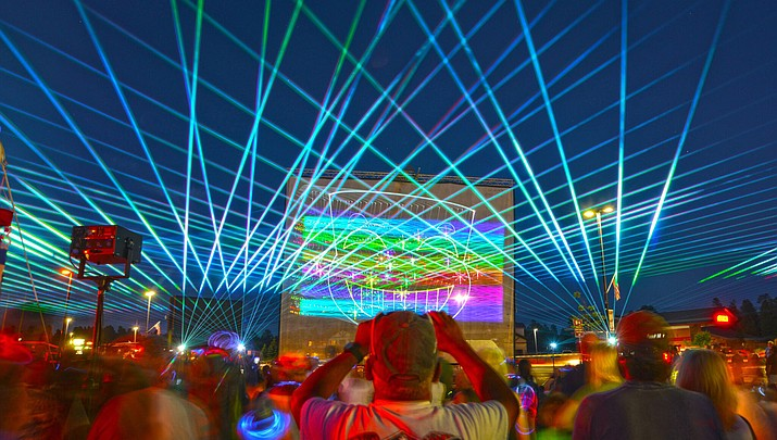Fourth of July parade and laser light show planned for Tusayan