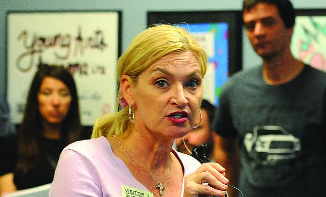 Arizona Board of Education nixes sex education rule changes