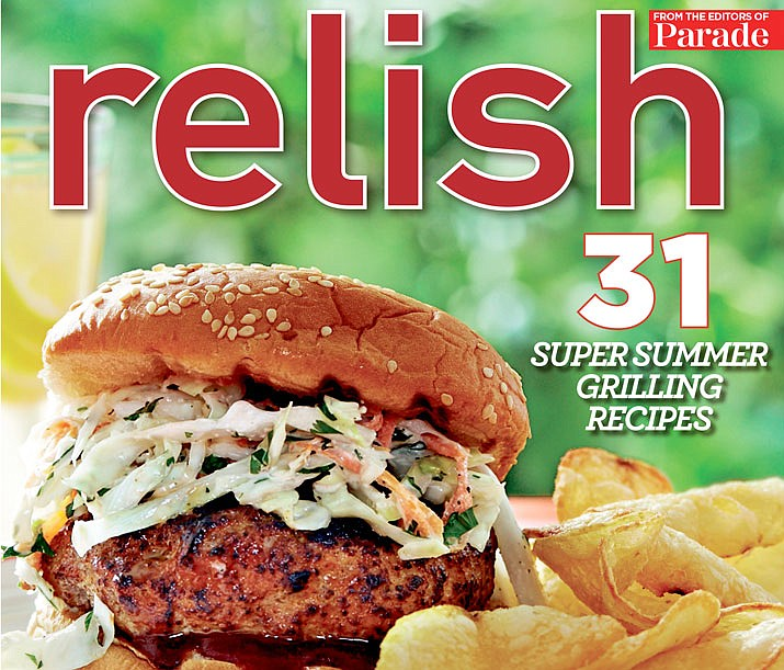 As a Daily Courier subscriber, download any of these 31 great recipes for free to help you celebrate grilling season!