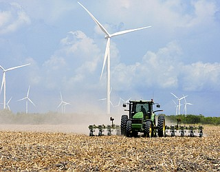 New wind farm to operate in southeastern New Mexico by 2020