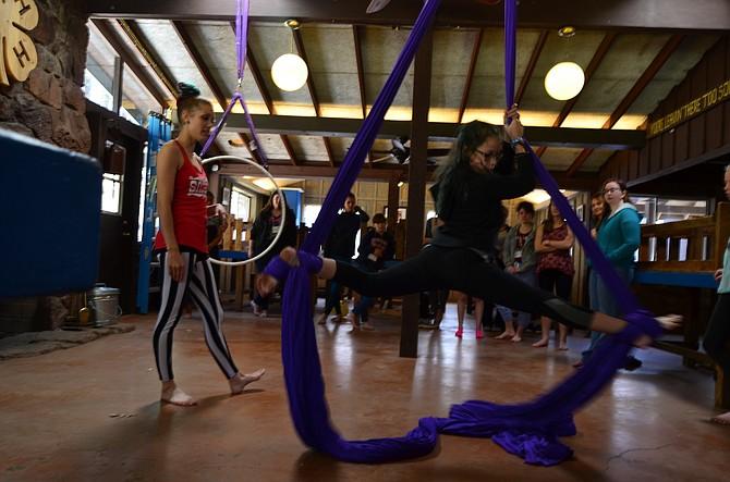 Prescott Ideas For Teens Summer 2019 Prescott's Launch Pad Teen Center offering teens exploratory