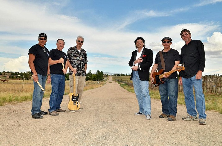 Road One South is playing at this year's Watson Lake Blues Festival. (Courtesy)