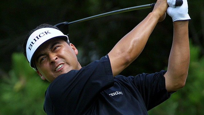 Column: Unselfish act leads to unlikely victory on PGA Tour