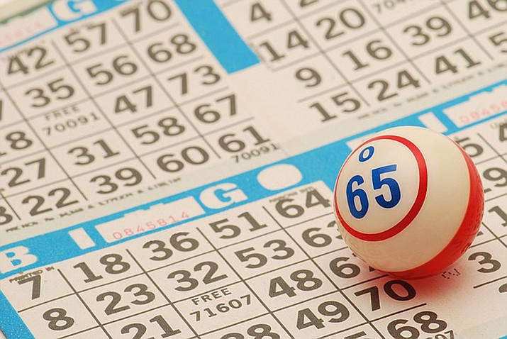 Bingo on the 4th! Doors open at 11 a.m., games begin at 1:30 p.m., July 4 at Adult Center of Prescott, 1280 E. Rosser St. 928-778-3000.