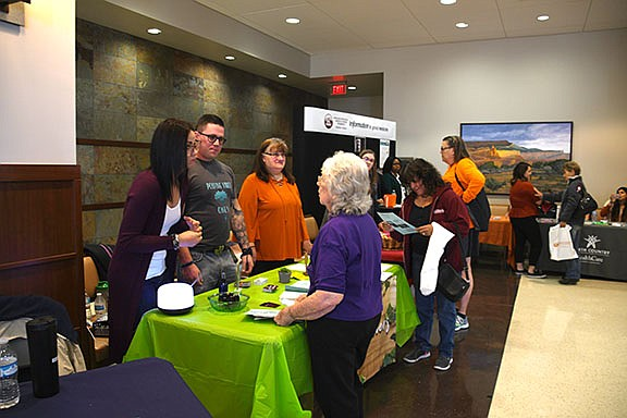 Kingman Regional Medical Center is hosting a Health Expo and Open House at its Hualapai campus Wednesday, July 10. (Daily Miner file photo)