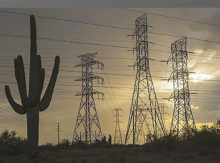 Arizona Public Service has admitted to two more heat-related deaths and settlements, stemming from disconnections of power. (Courier file)