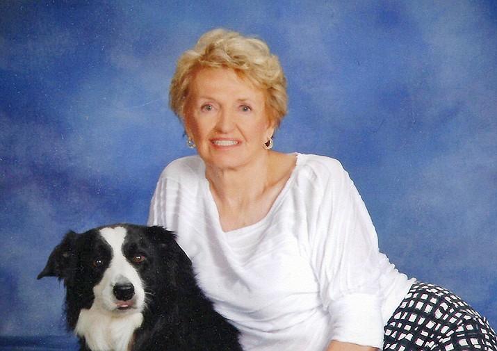 Marie Tugana Smith