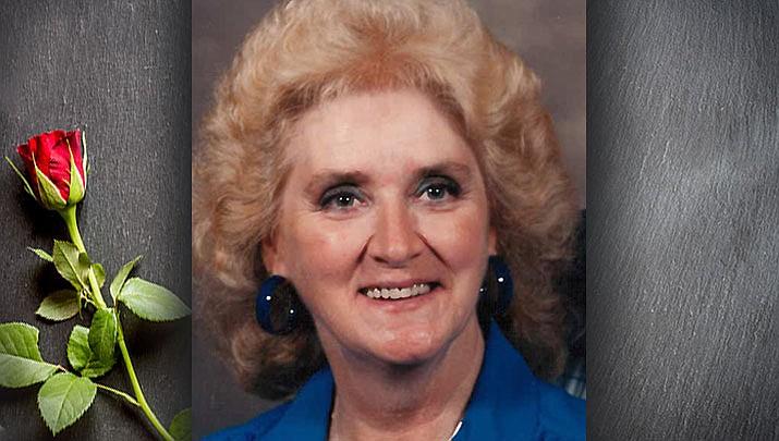 Edna Heggstrom