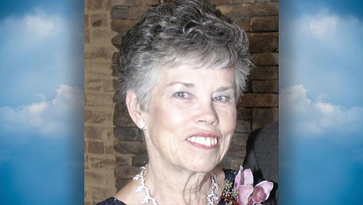 Patricia Anne Gnodle