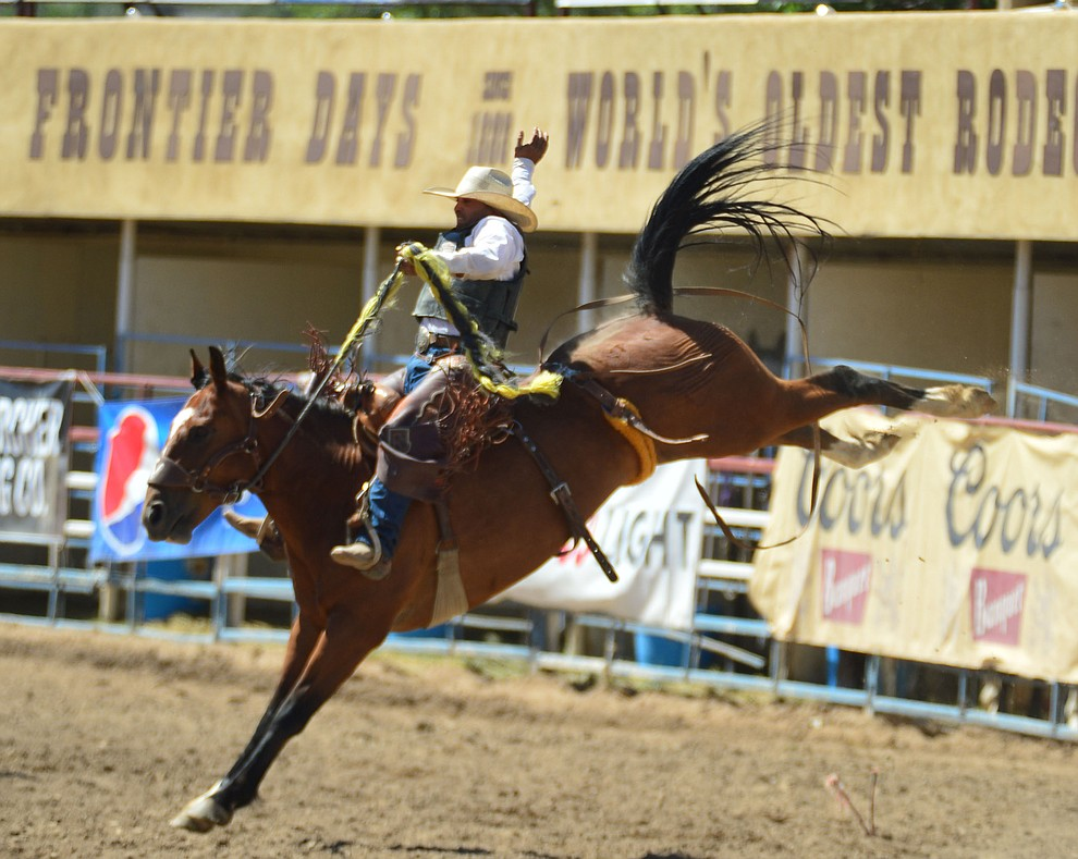 Rodeo Parade Carries On City S Western Traditions The