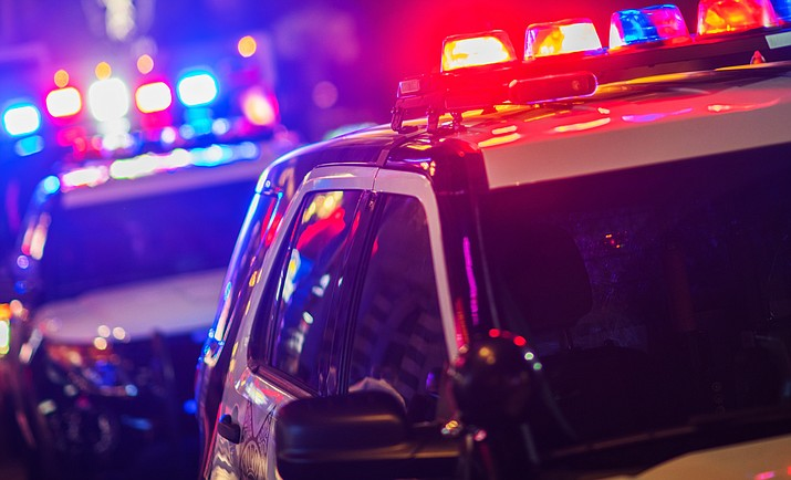 Deputies for the Yavapai County Sheriff's Office conducted a total of 61 traffic stops during a DUI enforcement patrol July 1-6. Included in the 10 DUI offenses were one super extreme DUI (over a .215 blood alcohol content), three extreme DUIs and two drug-related DUIs. (Courier stock photo)