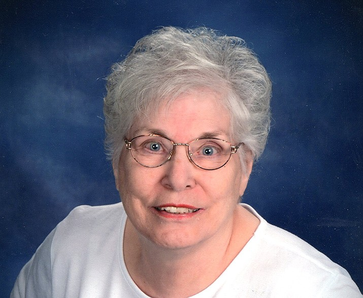 Bernice W. Cox Pinson