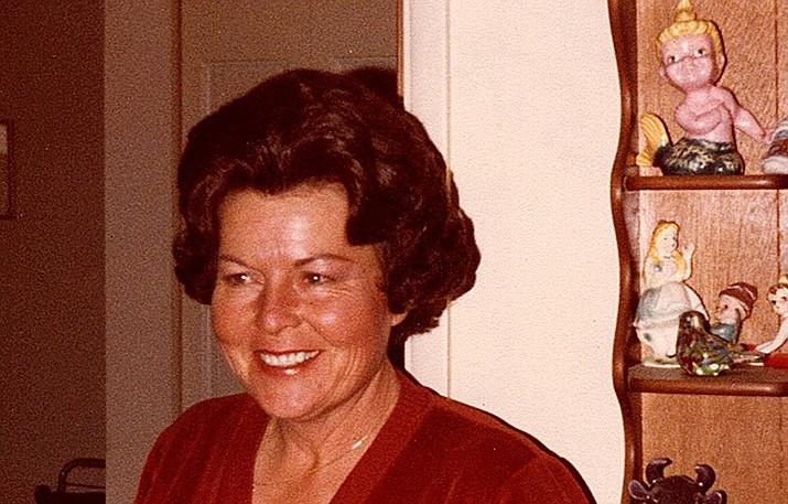 Phyllis Jean (Watkins) Stark