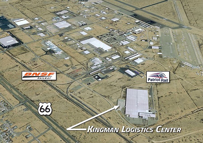 Big Industrial, LLC announced in a press release Tuesday, July 10 that it has acquired the 620,000-square-foot Knauf Insulation Facility, 4200 North Industrial Blvd., at the industrial park. (Image courtesy of Big Industrial)