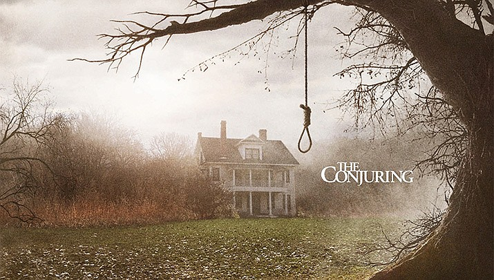 Maine couple buys home that inspired the movie 'The Conjuring' (Warner Bros.)