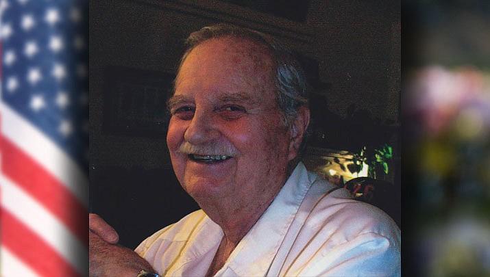 Wesley Marvin Martin