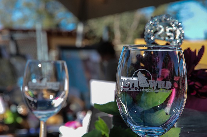 Heritage Park Zoological Sanctuary's annual Taste of the Wild event. (Courtesy)