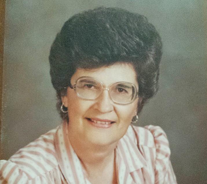 Susan Anne (Sue) Casey