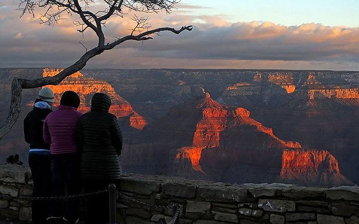 (Photo courtesy of National Park Service)