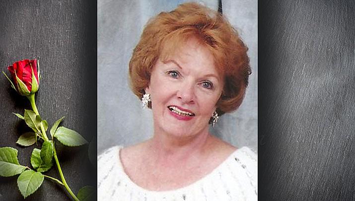 Betty Johnson Rutter