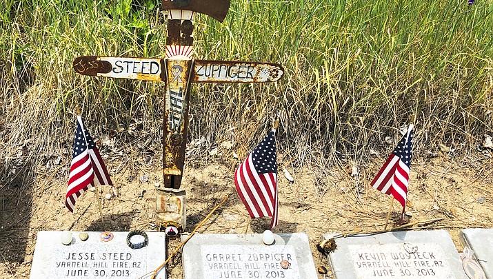 Agencies boost efforts to stop wildland firefighter suicides