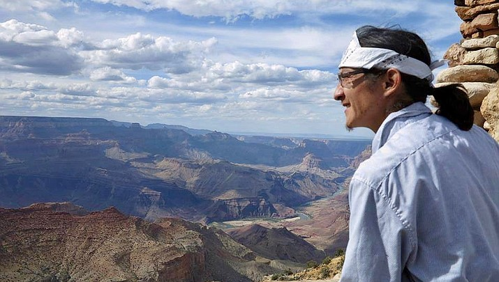 Community information: Rumble on the Rim celebrates  indigenous connections to the Grand Canyon