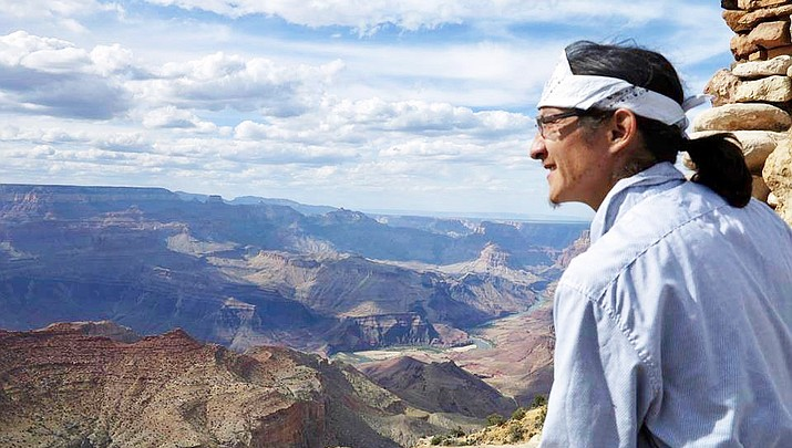 Rumble on the Rim: Free event celebrates Native connection to Grand Canyon July 27