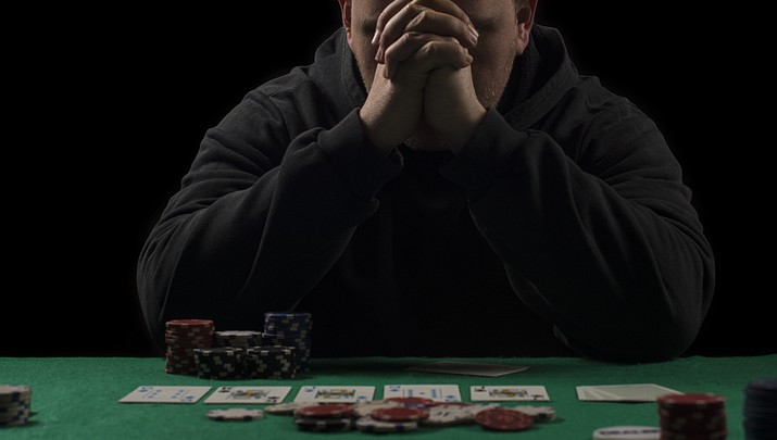 Northern Arizona Healthcare offers gambling associated counseling