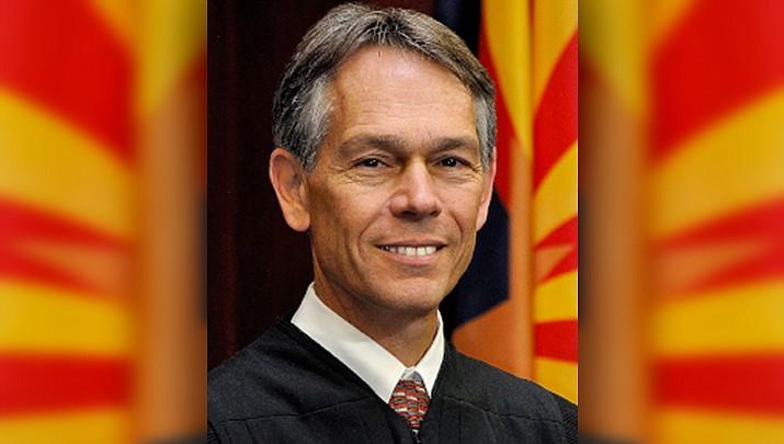 Justice Scott Bales