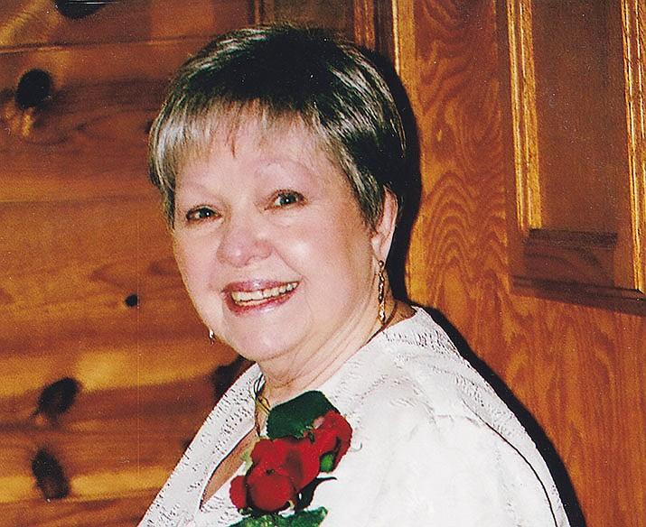 Joyce M. Teat