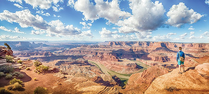 Arizona Humanities Lecture: Smitten By Stone: How We Came to Love the Grand Canyon, 2 to 3:30 p.m., July 21 at the Prescott Public Library, 215 E. Goodwin St. Geologist Wayne Ranney explores the relationship between humans and the Grand Canyon.