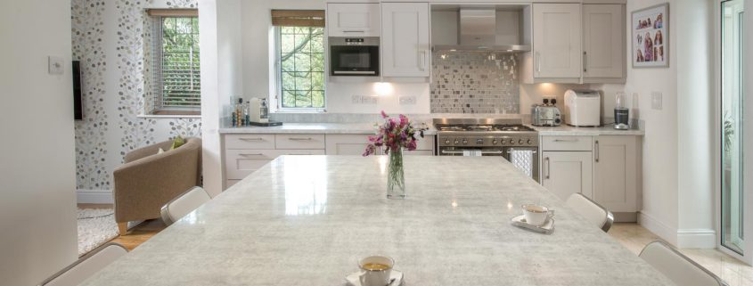 Ask the Contractor: Countertop overlay offers creative ...