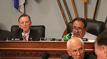 House panel OKs bills to rein in mining around Grand Canyon, elsewhere photo