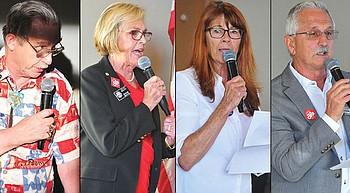 City Council candidates look toward Prescott's future photo