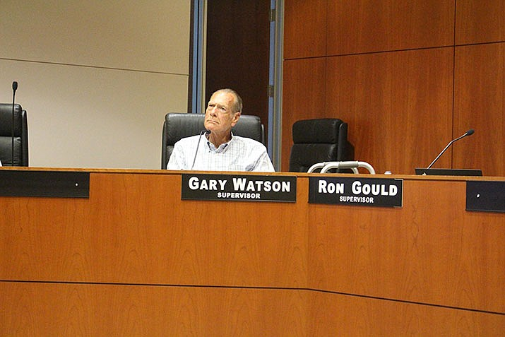The groundwater study committee for groundwater-dependent Mohave County will start its work in October to examine the county's groundwater depletion and develop sound solutions. (Daily Miner file photo)