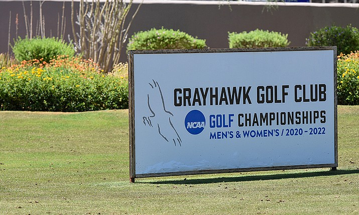 Arizona State made a strong impression and was able to land the NCAA championships in golf for three consecutive years. (Photo by Brady Vernon/Cronkite News)