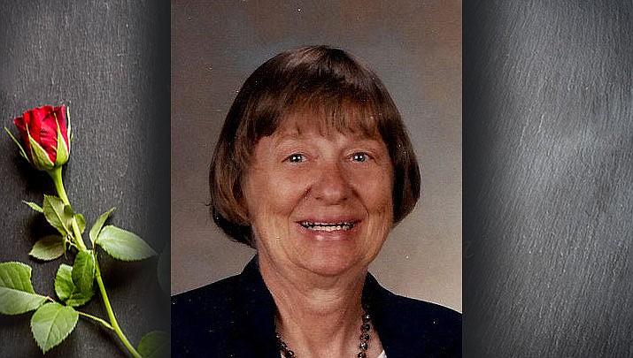 Mary Argo Schmuck